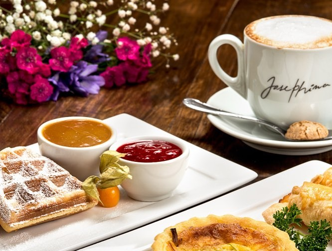 Josephina - Cafés em gramado